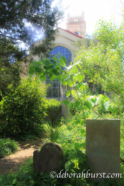 Unitarian cemetery church backdrop dreamy.jpg