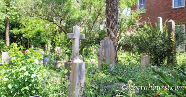 Unitarian wildflowers headstones wm.jpg